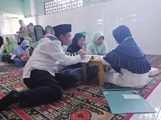 KDK Kota Mojokerto Diteruskan ke Jenjang SMP/MTs