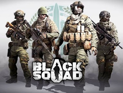 black squad indonesia