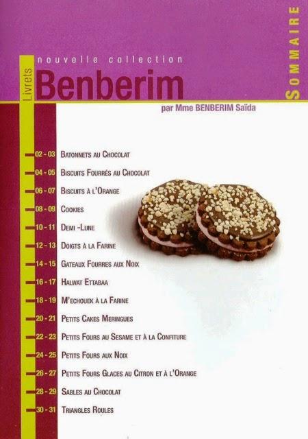 Benberim , Spécial gâteaux secs 1.pdf · Benberim , Spécial gâteaux secs 1. pdf