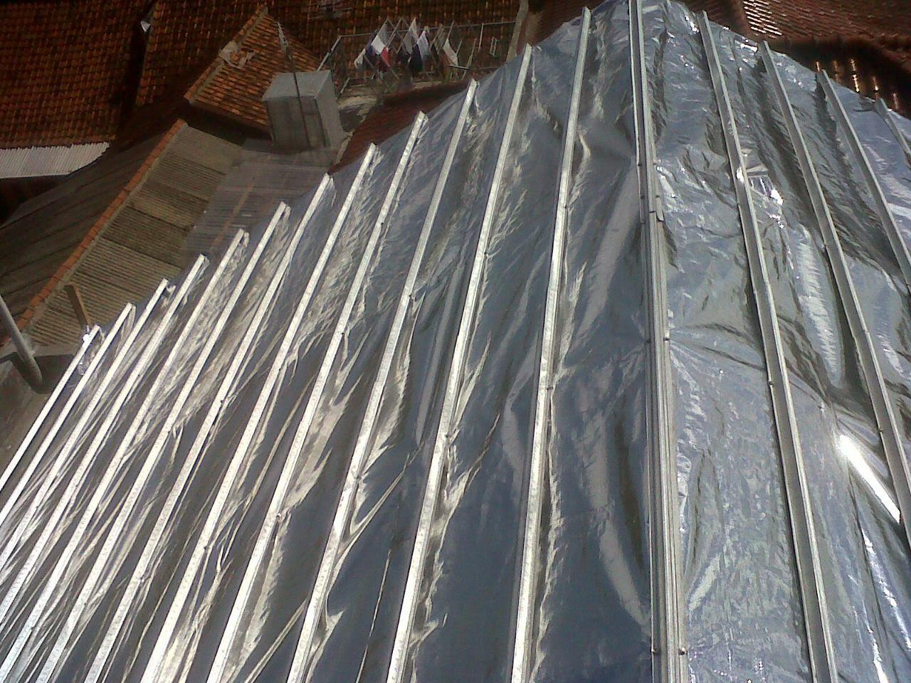 tukang baja ringan bekasi jasa bongkar pasang rangka atap ...
