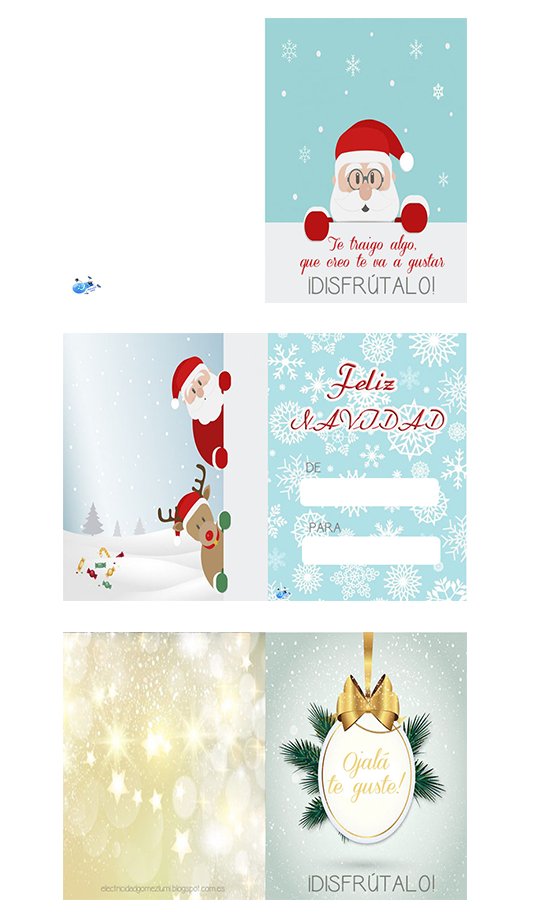 tarjetas-felicitaciones-navideñas