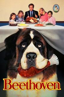 Beethoven 1 - Un Câine puţin prea mare (1992) online subtitrat