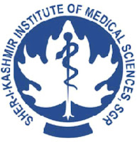 SKIMS Recruitment 2018 for various posts