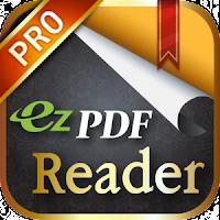 ezPDF Reader PDF Annotate Form v2.6.9.0 APK