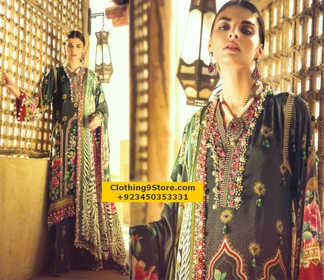 Elan Silk Collection 2017 with Prices
