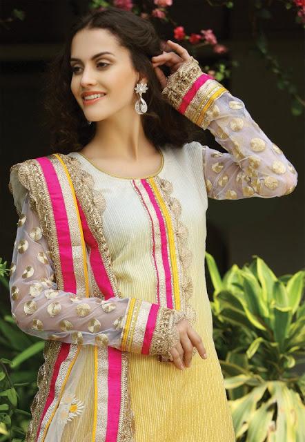 Party Wear Punjabi Suits - Buy Latest Designer Party ... |Latest Bollywood Salwar Kameez Designs 2013