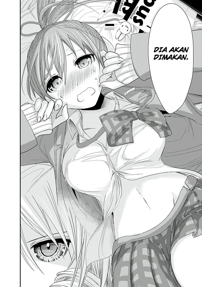 Komik minamoto kun monogatari 238 - chapter 238 239 Indonesia minamoto kun monogatari 238 - chapter 238 Terbaru 9|Baca Manga Komik Indonesia