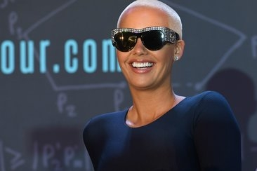 what a Slut is all about by Amber Rose