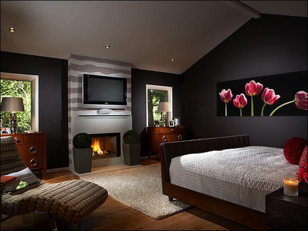Romantic Bedroom Design Ideas Room Design