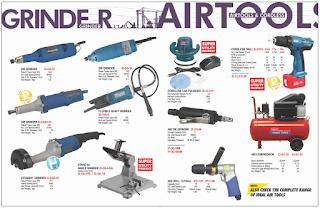 Ideal Power Tools Mumbai Catalogue