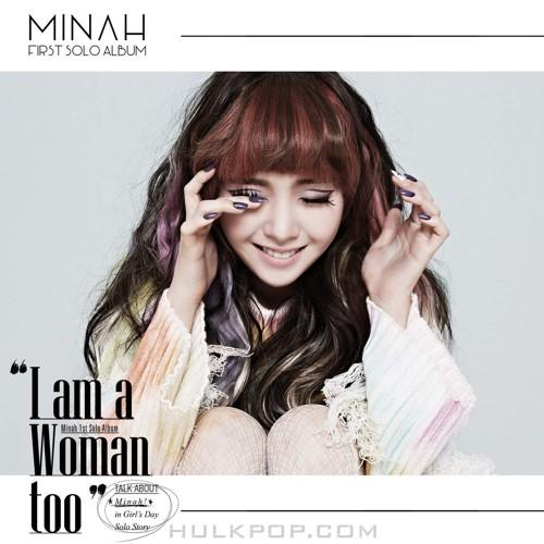 MINAH– I am a Woman too – EP (FLAC + ITUNES PLUS AAC M4A)