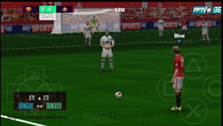 Download Textures MUTD for Jogress v2 PES PSP Android