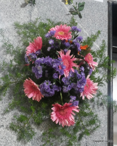 festival decoration floral decor