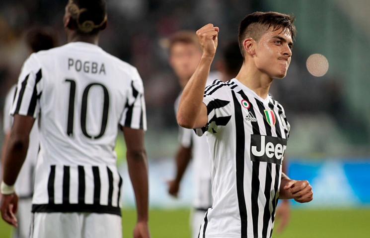 """Dybala: """"20 godina u Juventusu te čini monumentalnim"""""""