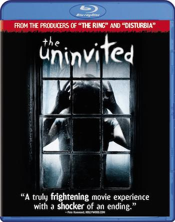 The Uninvited 2009 Dual Audio BluRay Download