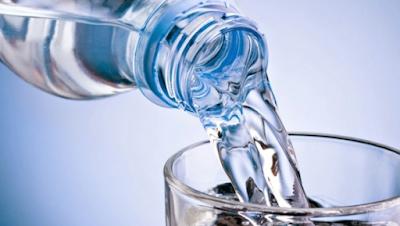 tips diet dengan cara minum air putih