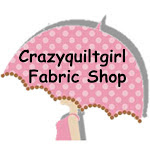 Crazyquiltgirl Fabric Shop