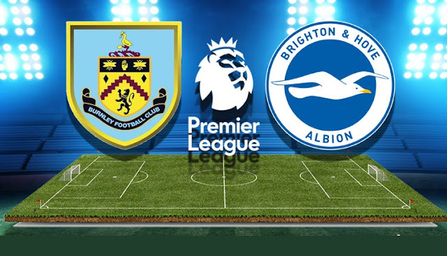 Burnley vs Brighton Highlights