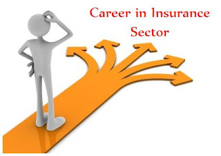 Careers in Insurance Sector