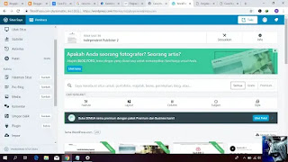 Cara Membuat Website di WordPress Dan Memasang Hosting