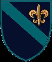 Емблема 140-го розвідувального батальйону морської піхоти