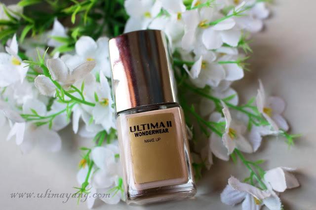 Review-brand-lokal-ultima-ii-wonderwear-make-up-liquid-foundation-no-02-shade-neutral
