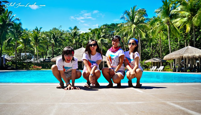 Bagac, Bataan | Summer Outing at Montemar Beach Club
