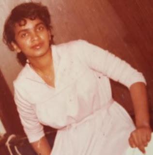 Anita Dhunwantee Edun