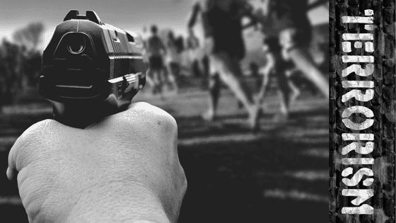 Terrorism Essay in English | Essay on World Terrorism