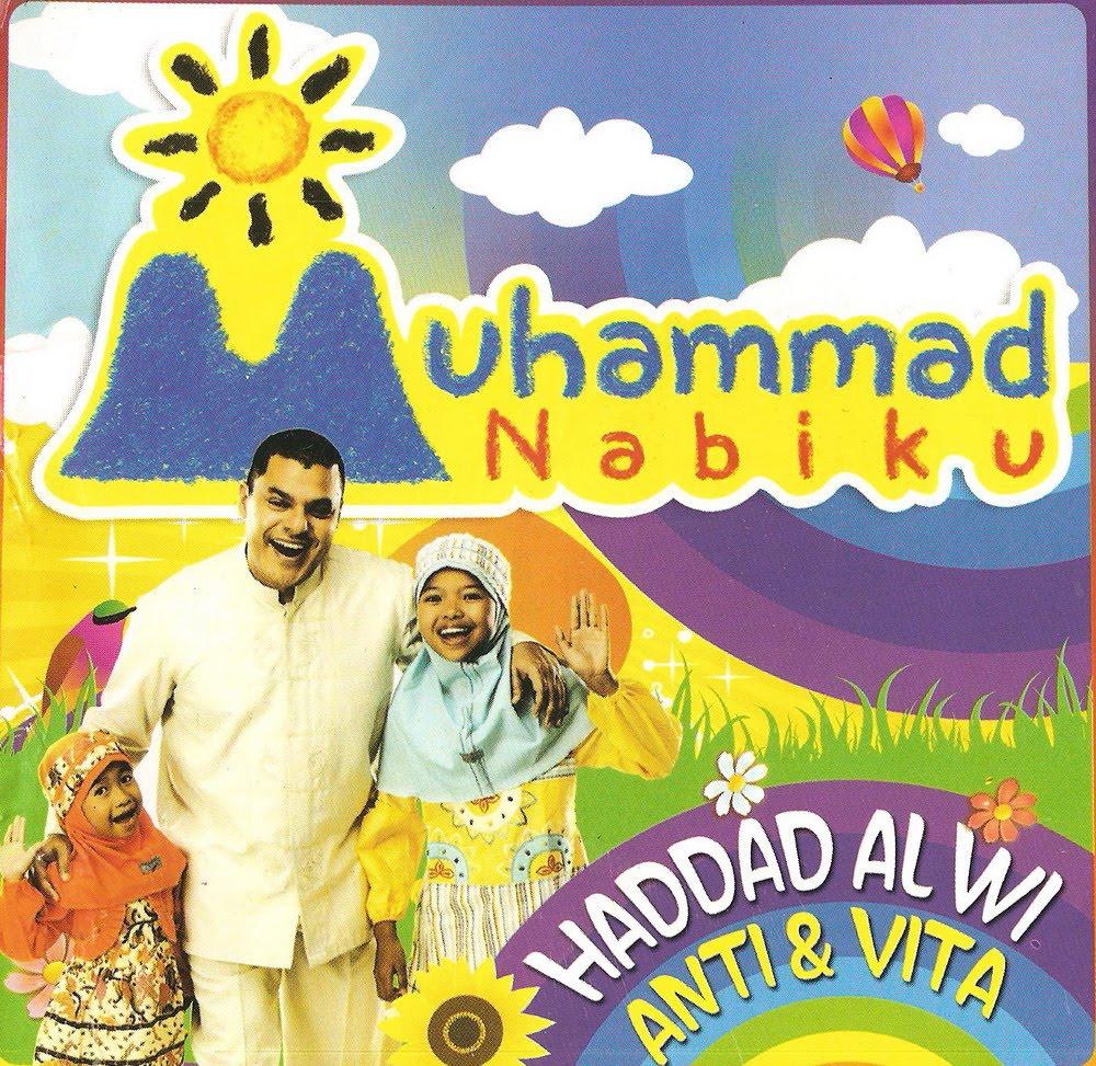 Qasidah & Sholawat: Album Muhammad Nabiku - Hadad Alwi