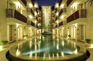 HHRMA - Host Restaurant, Steward, Housekeeping at Adhi Jaya Hotel