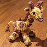 http://www.ravelry.com/patterns/library/small-giraffe-2