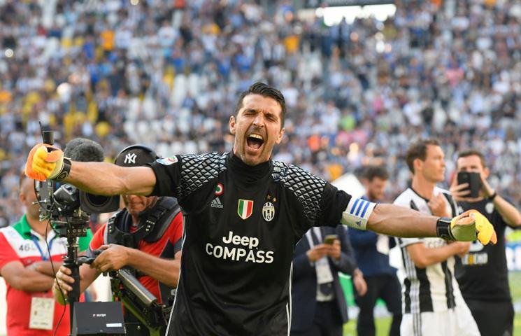 "Buffon: ""Liga prvaka je veliki san"""