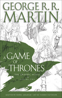 Game of Thrones Vol2