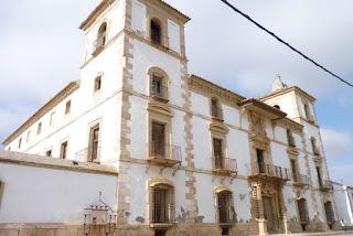 Tembleque, Casa o Palacio de las Torres.