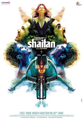Shaitan 2011 Custom HD Latino 5.1