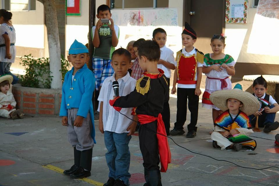 Mi Mundo Estancia Infantil Y Jardin De Ninos Fiestas Patrias 2013