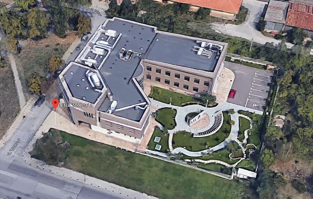 Colegio Español Reina Sofía campus 2