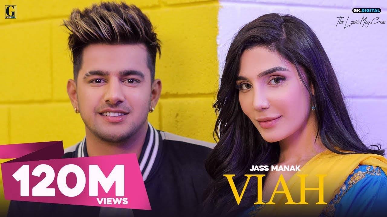 Viah Lyrics - Jass Manak
