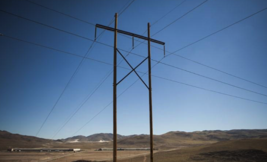 In a first, U.S. blames Russia for cyber attacks on energy grid