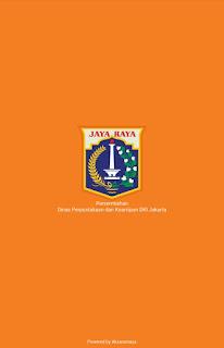 I-Jakarta Perpustakaan Digital Yang Selangkah Lebih Maju