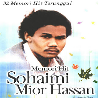 Sohaimi Mior Hassan - Epilog Cinta Dari Bromley MP3