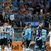 Grêmio e Atlético-MG confirmam favoritismo e avançam à final da Copa do Brasil