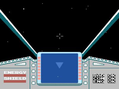 街機:太空立體戰(星際光輝)+Cheat作弊碼,早期的3D太空戰機遊戲!