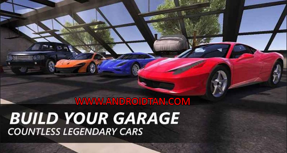 Speed Legends Mod Apk Free Download