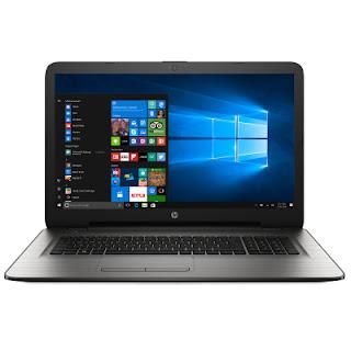 HP 17-X108NG Driver Download