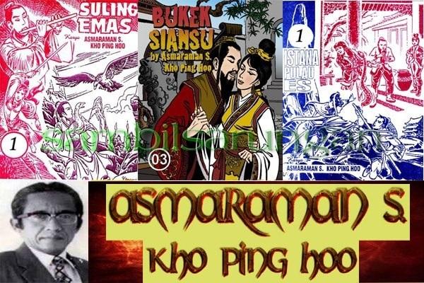 Cerita Silat Kho Ping Hoo Pdf