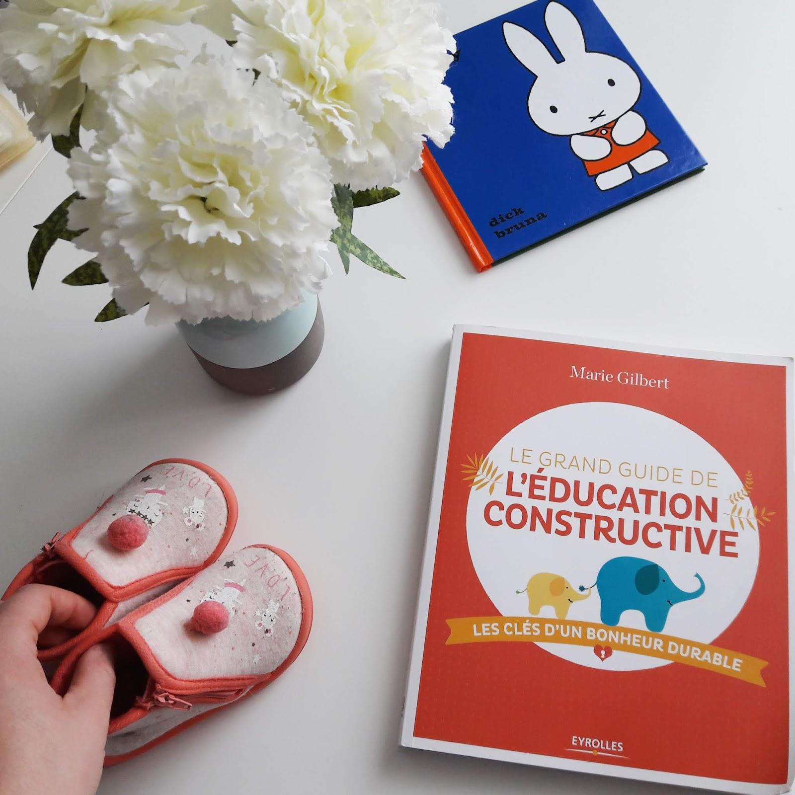 Education constructive : les conseils de Marie Gilbert pour accompagner son enfant dans la vie