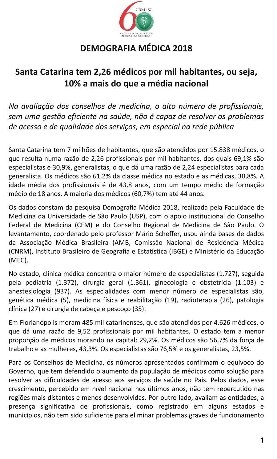 a4e55edb7c761 Demografia Médica 2018 20 03 2018