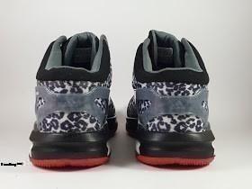 Sepatu Basket Adidas Crazylight Boost 2014 Lillard